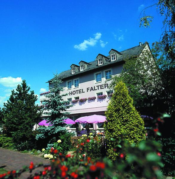 Hotelbilleder: Hotel Falter, Hof