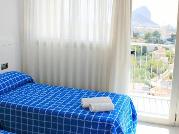 Hotel Pictures: Apartment Colina del Sol 01.1, Empedrola