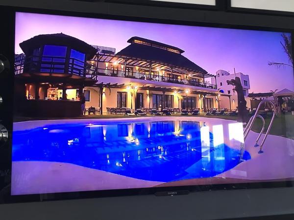 Hotel Pictures: , La Ballenera