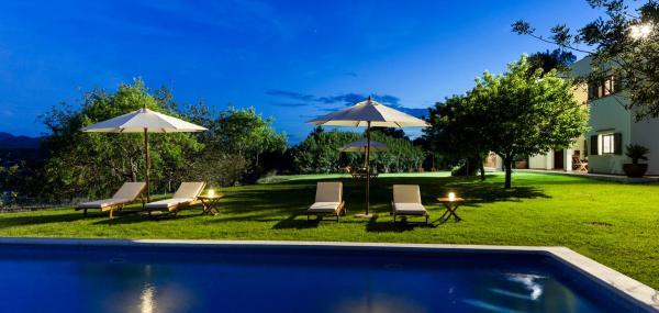 Hotel Pictures: Villa Can Portmany Ibiza, Sant Rafael de Sa Creu