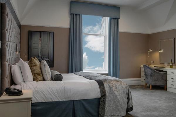 Hotel Pictures: Best western Glendower Hotel, Lytham St Annes
