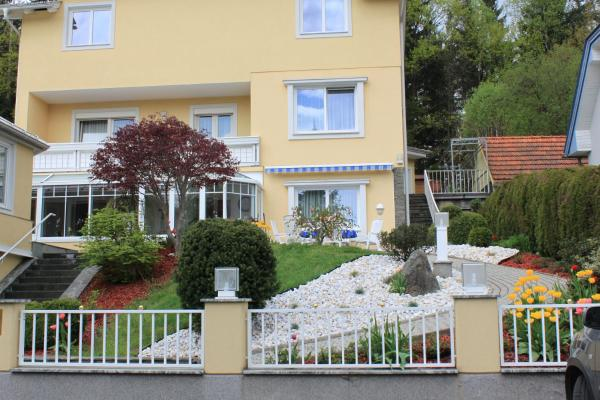 Hotelbilleder: Pension Ayurveda, Klagenfurt