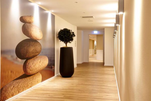 Hotelbilleder: relexa Hotel Harz Wald, Braunlage