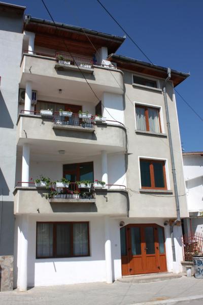 Φωτογραφίες: Apartments Yana, Obzor