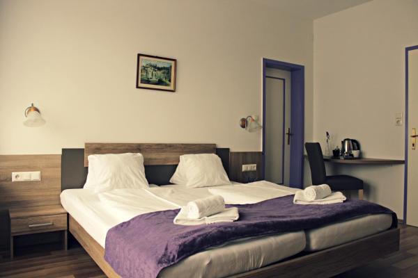 Zdjęcia hotelu: Haus Lavendel, Ossiach