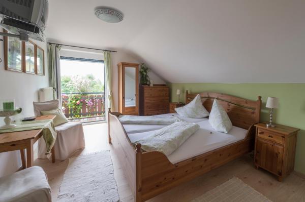 Hotelbilder: Privatzimmer Haring, Kitzeck im Sausal