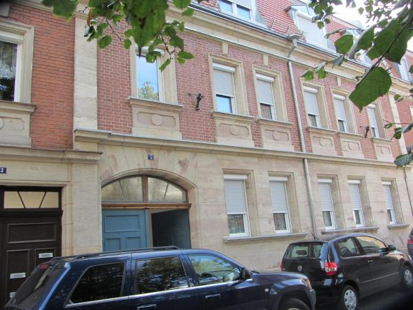Hotel Pictures: Apartments Andrea Kiel, Zirndorf