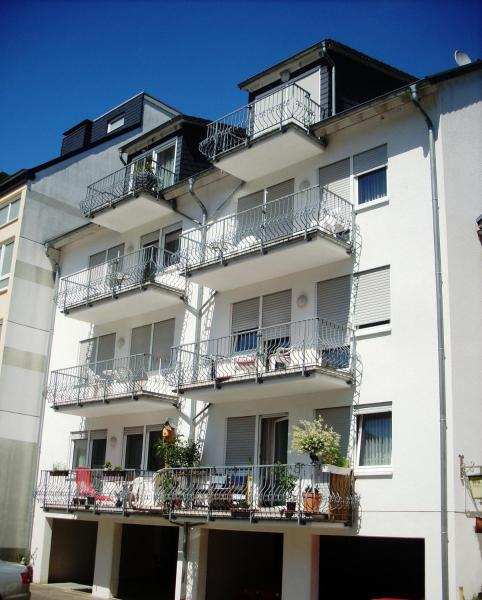 Hotel Pictures: Domizil, Bad Bertrich