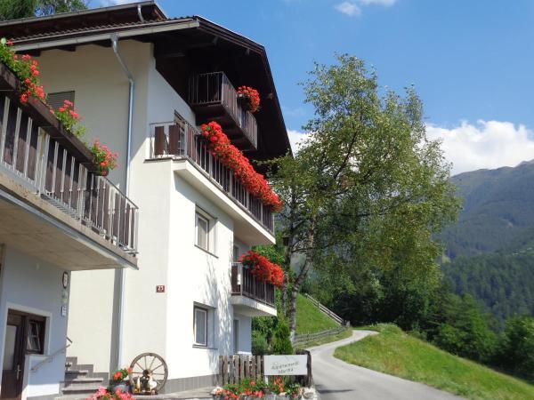 Fotografie hotelů: Edelweiss, Matrei in Osttirol