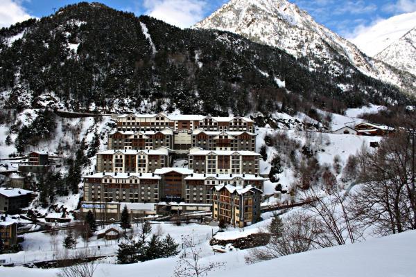 Hotellbilder: Ribasol Ski & Mountain Park, Arinsal