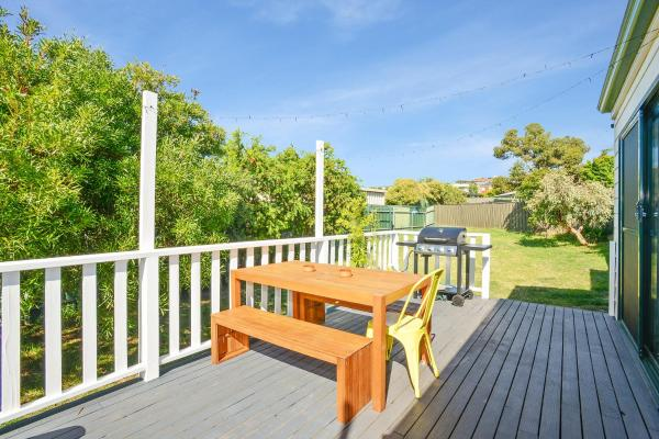 Hotelbilleder: Unwind @ The Little Beach House, Encounter Bay