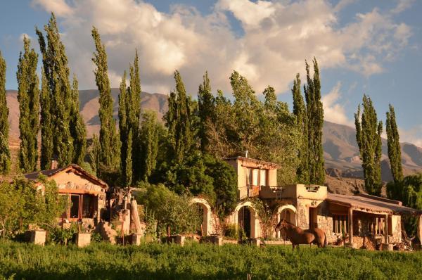 Hotelfoto's: Solar del Tropico, Huacalera