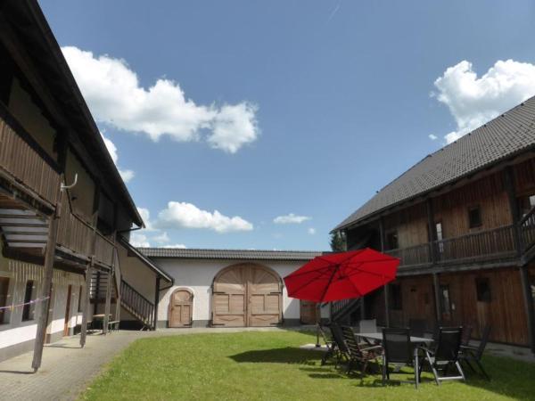 Φωτογραφίες: Espi-Stables Ferienhof Esterhammer, Liebenau