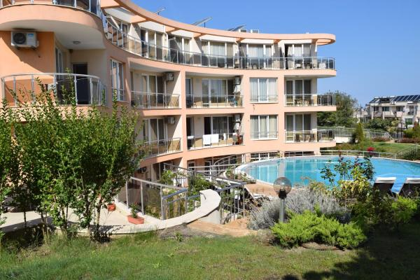 Hotellikuvia: Villa Orange, Sozopol