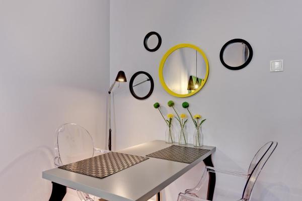 Studio Apartment 189B