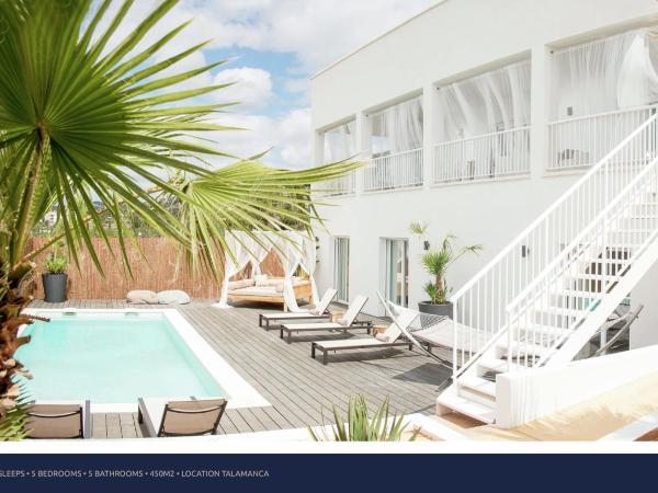 Hotel Pictures: Villa Destino 2 Talamanca, Ibiza Town