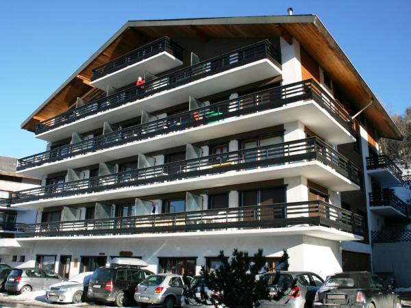 Hotel Pictures: Alpvision RaSidences Veysonnaz B4, Veysonnaz
