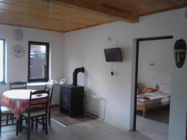 Hotel Pictures: Villa Malko Tarnovo, Malko Tŭrnovo