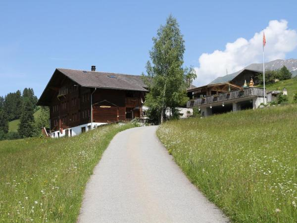 Hotel Pictures: Haus RaSti, Horboden