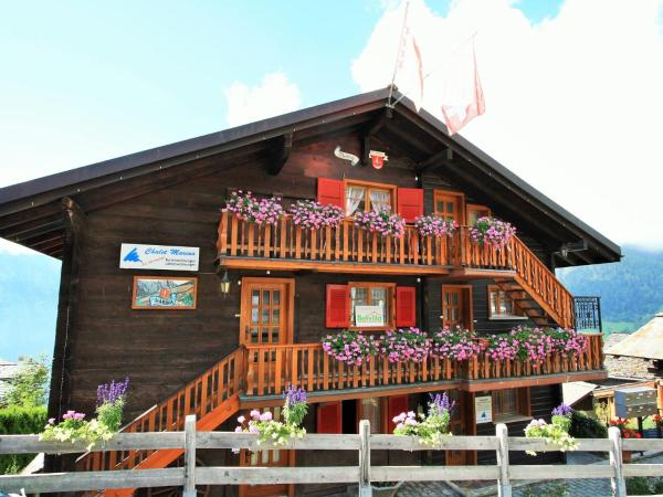 Hotel Pictures: Marina 4, Albinen