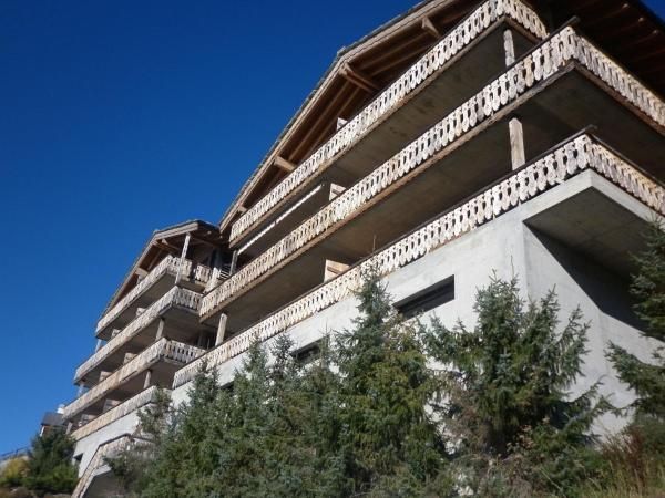Hotel Pictures: Alpvision RaSidences Veysonnaz C4, Veysonnaz