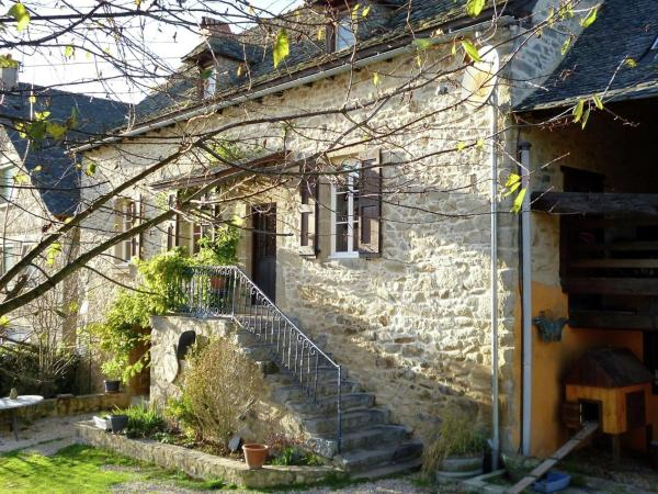 Hotel Pictures: , La Capelle-Bleys