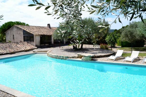 Hotel Pictures: Auberge d'Anais, Entrechaux