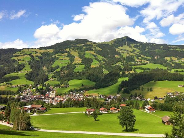 Hotelbilder: Gorilla, Hopfgarten im Brixental