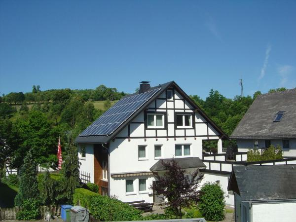 Hotelbilleder: Sauerland IV, Assinghausen