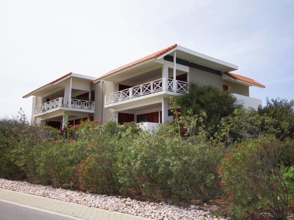 Hotel Pictures: Aqua Lagoon - Boca Gentil, Jan Thiel