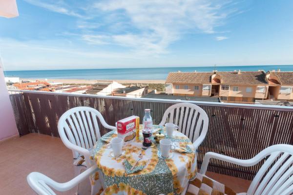 Hotel Pictures: Abaco, Playa de Xeraco