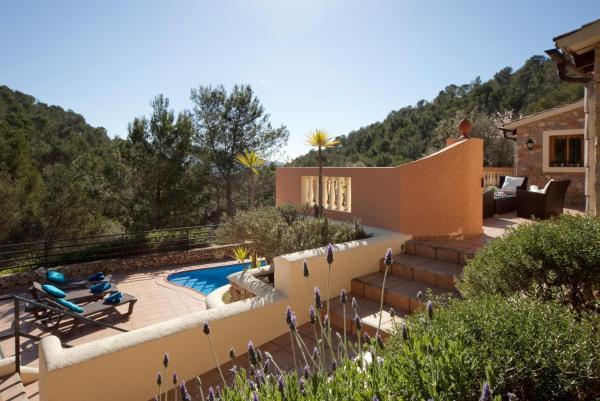 Hotel Pictures: Villa Magdalena Calvia, Calvia Town