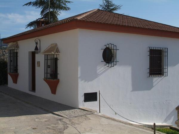 Hotel Pictures: El Membrillar, Priego de Córdoba