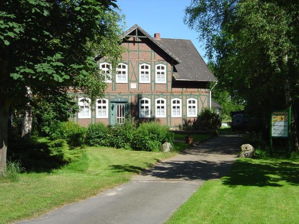 Hotel Pictures: Landhotel Sonnenhof im Wendland, Clenze