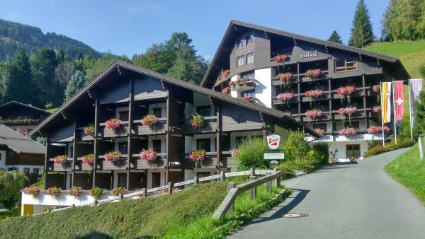 酒店图片: Alpenlandhof, Bach