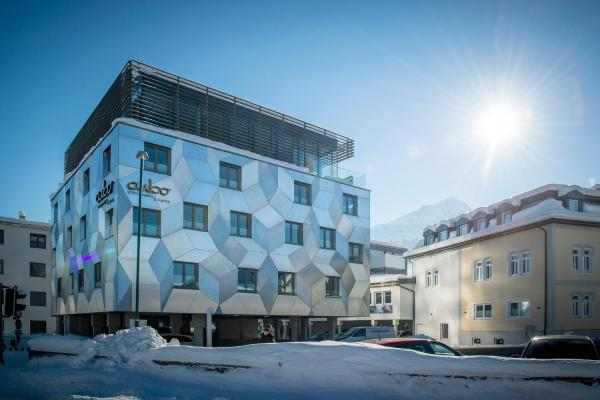 Fotos do Hotel: , Sankt Johann in Tirol