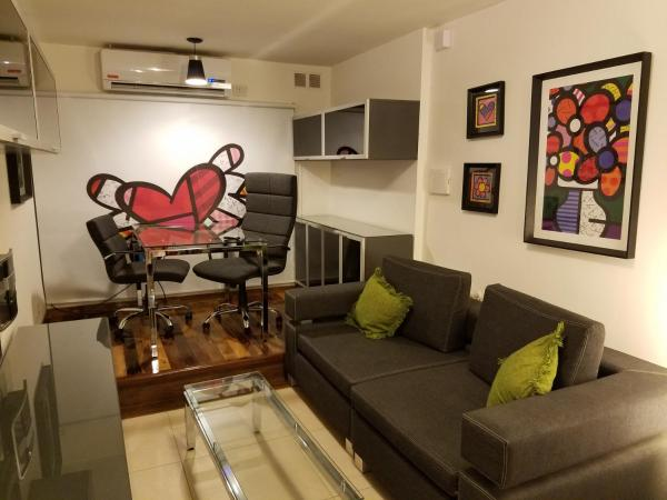Fotos del hotel: Departamento Alta Gracia, Alta Gracia