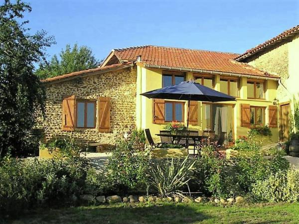 Hotel Pictures: Fleur De Gascogne, Bazordan