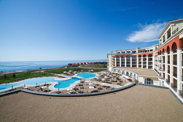 Фотографии отеля: Lighthouse Golf & Spa Hotel, Балчик