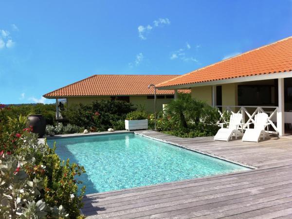 Hotel Pictures: Villa Indigo - Boca Gentil, Jan Thiel