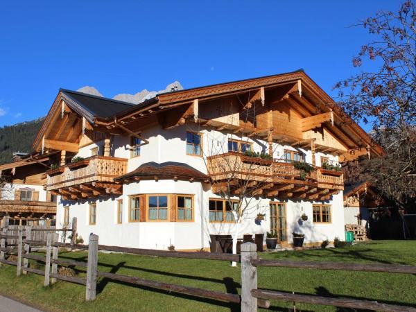 Fotos del hotel: Martina, Saalfelden am Steinernen Meer