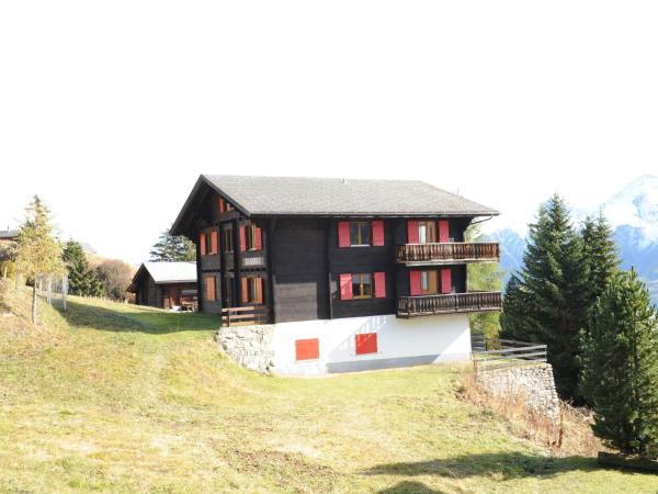 Hotel Pictures: Ramona, Riederalp