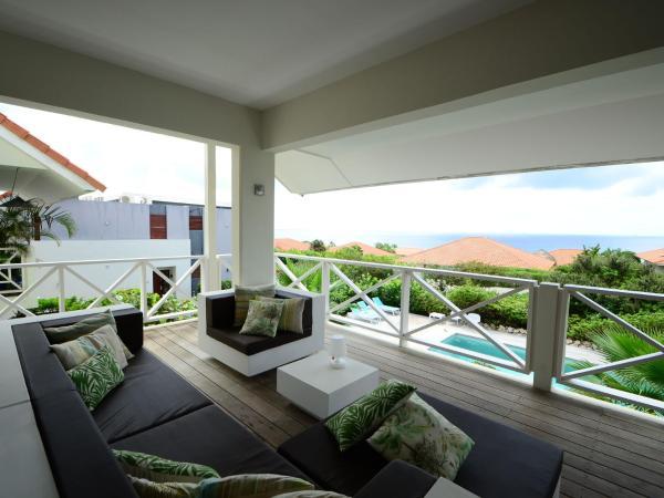 Hotel Pictures: Dromen Op Boca, Jan Thiel