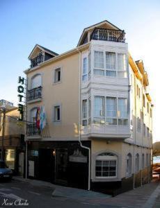 Hotel Pictures: Hotel Viento del Norte, Porto de Espasante