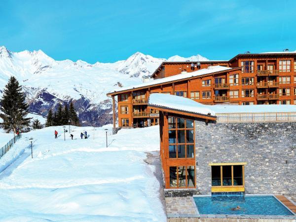 Hotel Pictures: Appart Hotel Prestige Eden, Bourg-Saint-Maurice