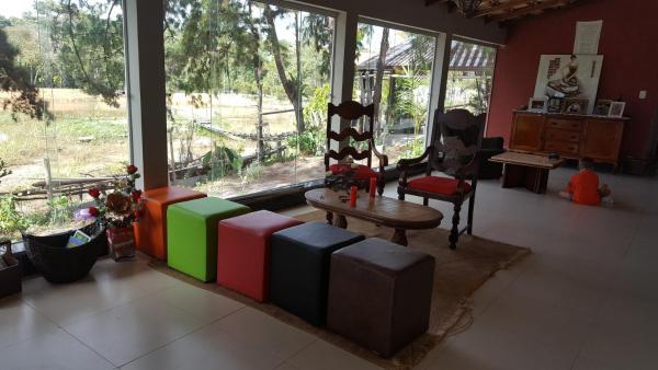 Hotel Pictures: Recanto da Chiquinha, Contagem