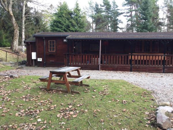Hotel Pictures: Lurchers Cabin Aviemore, Aviemore