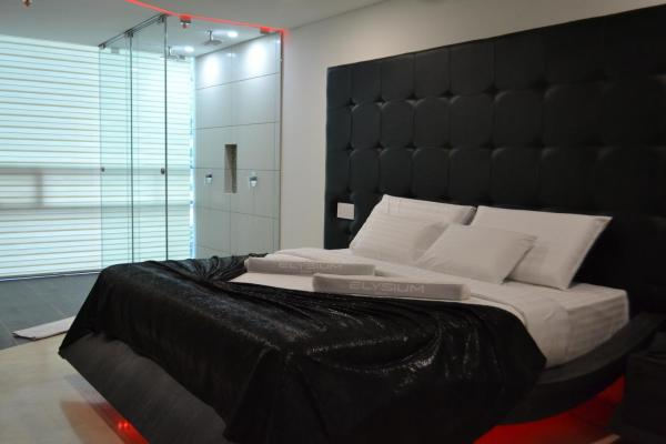 Hotel Pictures: Elysium Inn, Bogotá