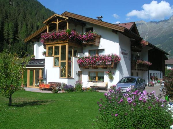 Zdjęcia hotelu: Vergötschnerhof, Kaunertal