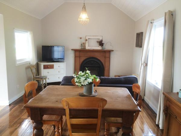 Fotos de l'hotel: Robin Hoods Well Farm Stay, Sassafras
